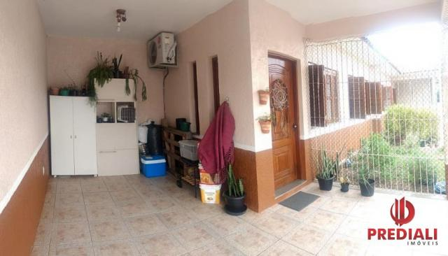 Casa para Locação em Esteio, Olimpica, 2 dormitórios, 1 banheiro, 2 vagas - Foto 10