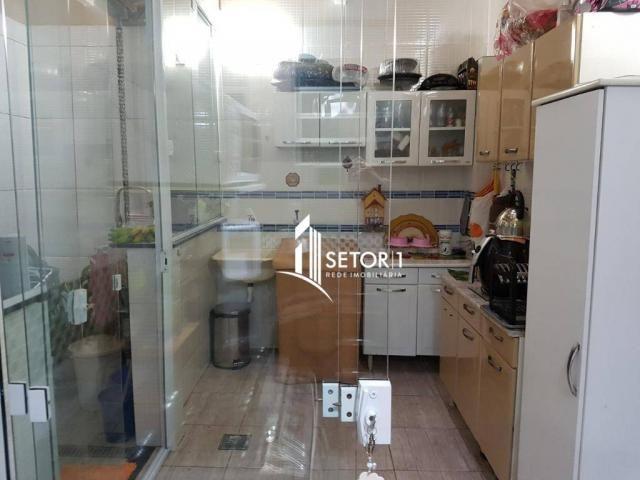 Apartamento Garden com 3 dormitórios à venda, 80 m² por R$ 234.000,00 - Bairu - Juiz de Fo - Foto 11