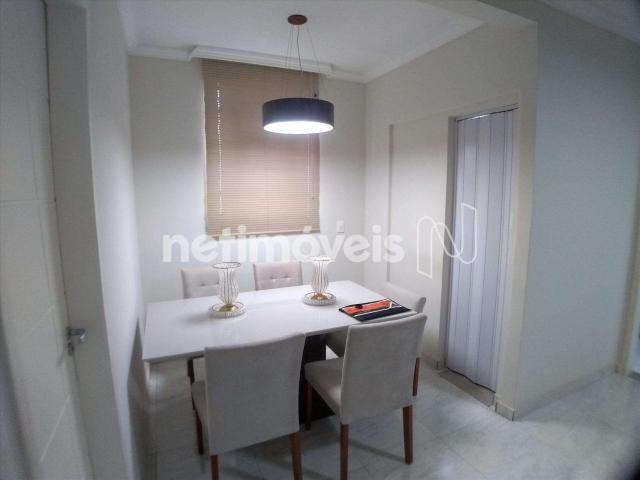 Apartamento à venda com 2 dormitórios em Barroca, Belo horizonte cod:788486 - Foto 4