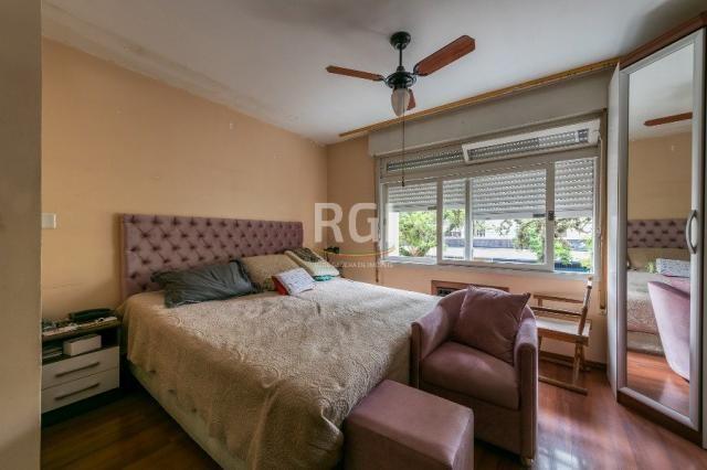 Apartamento à venda com 4 dormitórios em Bom fim, Porto alegre cod:CS36007190 - Foto 8