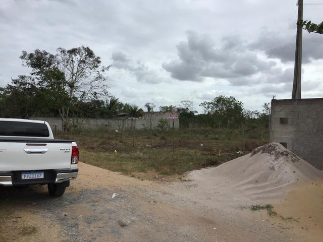 Lote próximo ao residencial gaivotas Linhares - Foto 5