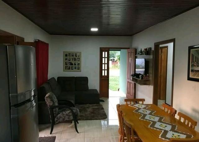 Velleda oferece casa nova, 300 metros RS040, estuda troca - Foto 5