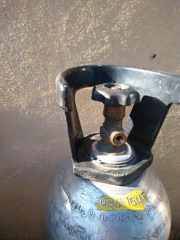 Cilindro de CO2 - Foto 4