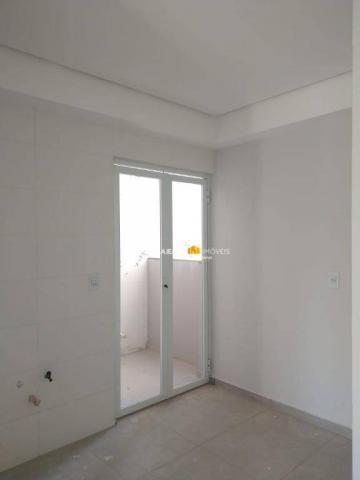Apartamento com 1 dormitório para alugar, 42 m² por R$ 690/mês - São Cristóvão - Lajeado/R - Foto 4