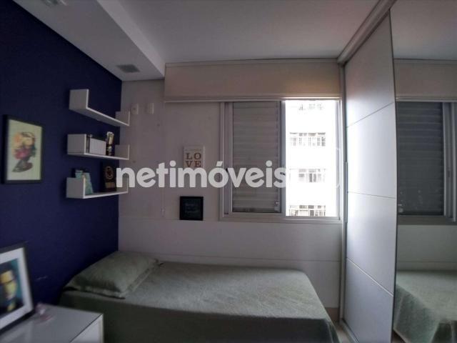 Apartamento para alugar com 3 dormitórios em São pedro, Belo horizonte cod:788797 - Foto 13