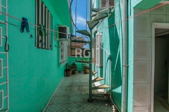 Casa à venda com 4 dormitórios em Partenon, Porto alegre cod:CS36007034 - Foto 20