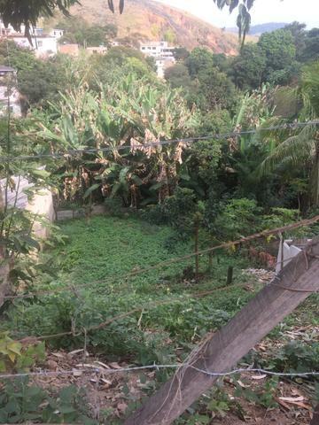 Vendo terreno 1021 mts bairro roselandia - barra mansa - Foto 4