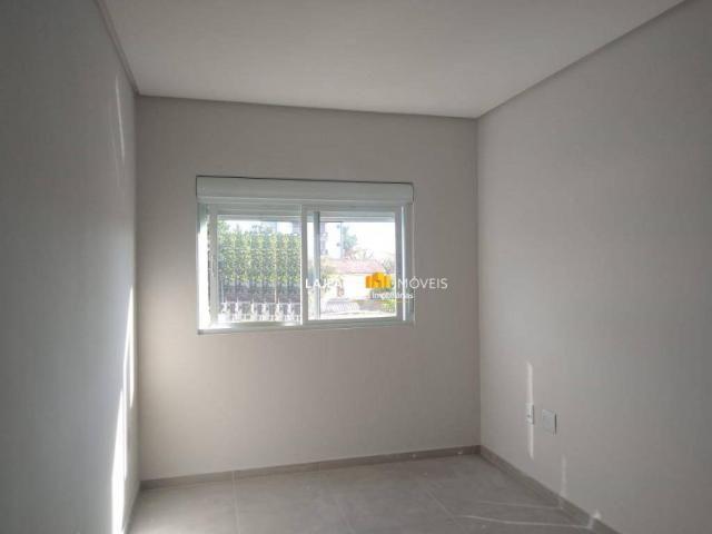 Apartamento com 2 dormitórios para alugar, 62 m² por R$ 825/mês - São Cristóvão - Lajeado/ - Foto 6