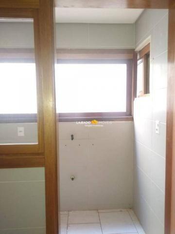 Apartamento com 2 dormitórios para alugar, 70 m² por R$ 800/mês - Alto do Parque - Lajeado - Foto 12