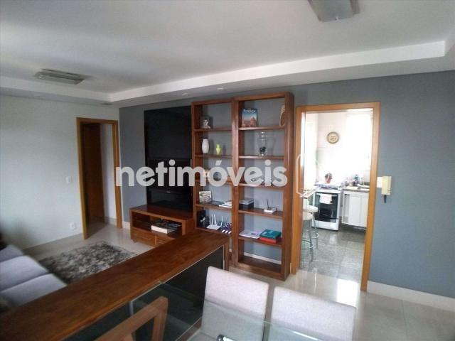 Apartamento para alugar com 3 dormitórios em São pedro, Belo horizonte cod:788797 - Foto 4