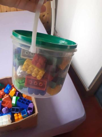 Lote de brinquedos - Foto 3