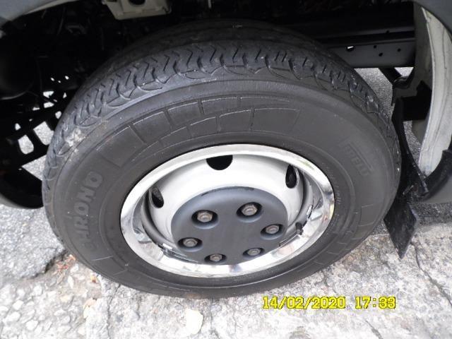 Iveco Camionete 35s14 no Chassi - Foto 10