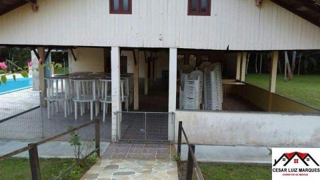 Vila Nova - Chacara com 62.346 m2 Pronto para Recreativa ou Complexo Lazer - Foto 9