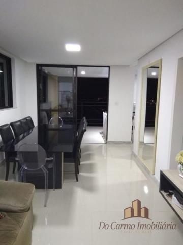 Apartamento cobertura com 3 quartos no COBERTURA BAIRRO BRASILEIA - Bairro Brasiléia em Be - Foto 13