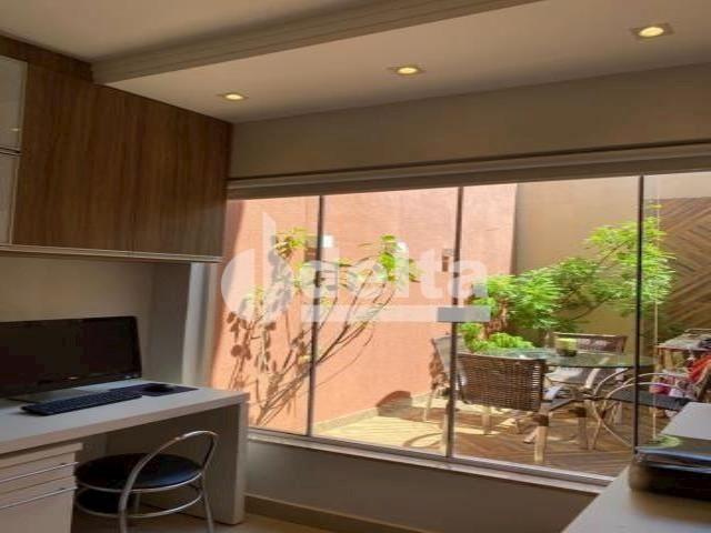 Casa de condomínio à venda com 3 dormitórios em Gávea, Uberlândia cod:33993 - Foto 14