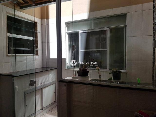 Apartamento Garden com 3 dormitórios à venda, 80 m² por R$ 234.000,00 - Bairu - Juiz de Fo - Foto 12