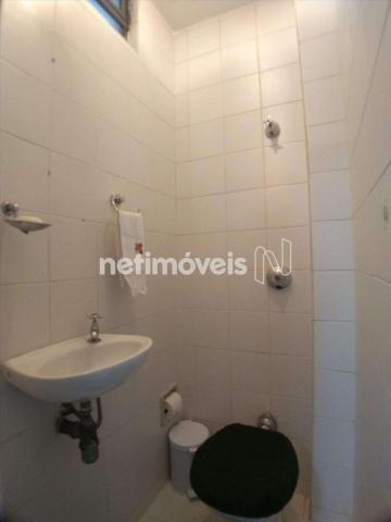 Apartamento à venda com 2 dormitórios em Barroca, Belo horizonte cod:788486 - Foto 15