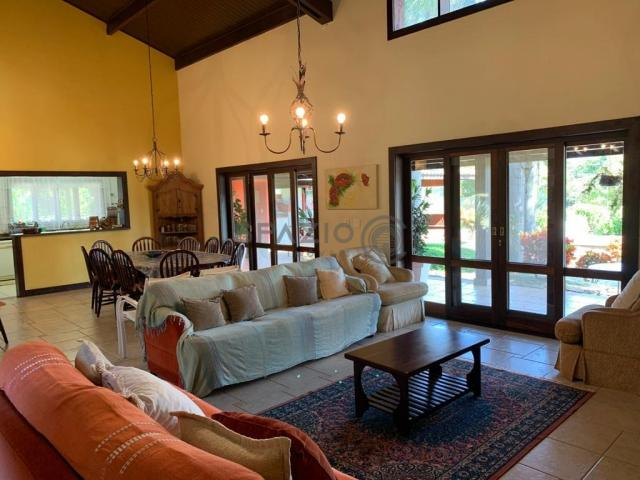 Chácara para alugar com 4 dormitórios em Guaripocaba, Bragança paulista cod:CH009604 - Foto 10