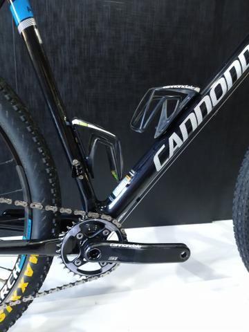 Cannondale Lefty FSi carbono 2 - Foto 2