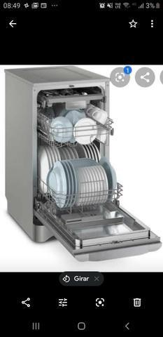 Lava louça electrolux lv10x