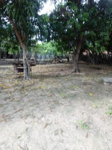 Vende- se um terreno no povoado barroca funda - Foto 2