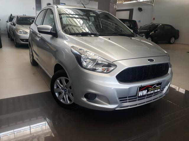 Ford ká SE 1.0 2015