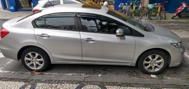 Honda Civic EXR 14/14 - Foto 2