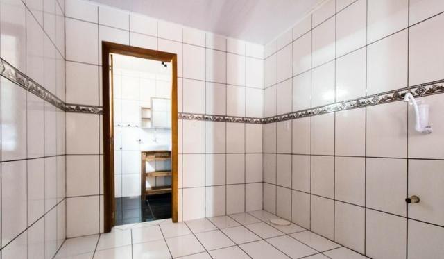 Casa para alugar parte superior 1 dormitório na Pereira Neto com sacada - Foto 7