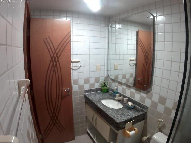 Ótimo Apartamento Locação temporada - Condomínio Porto Real Resort - Mangaratiba - RJ - Foto 17