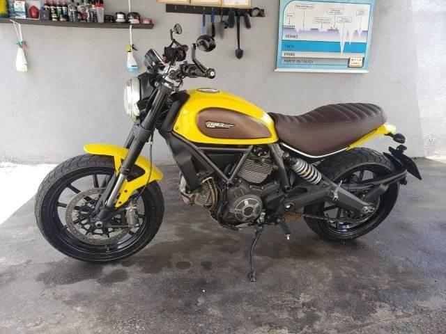 Ducati Scrambler o scrambres - Foto 2