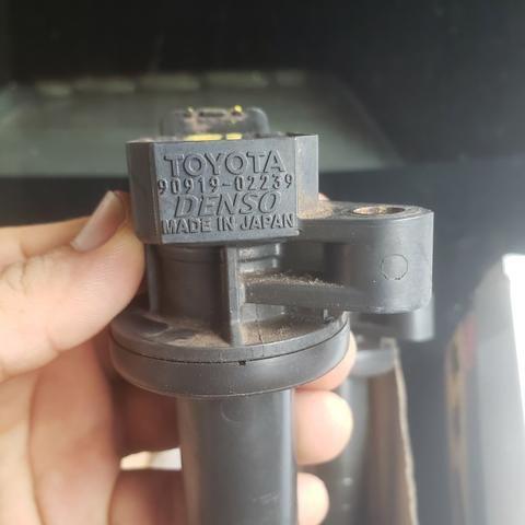 Bombas Corolla - Foto 2