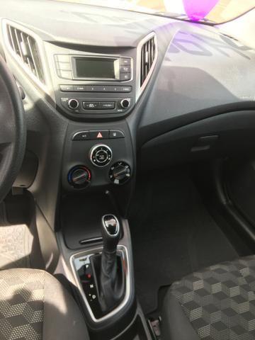 Hb20 1.6 automático 2019 - Foto 6