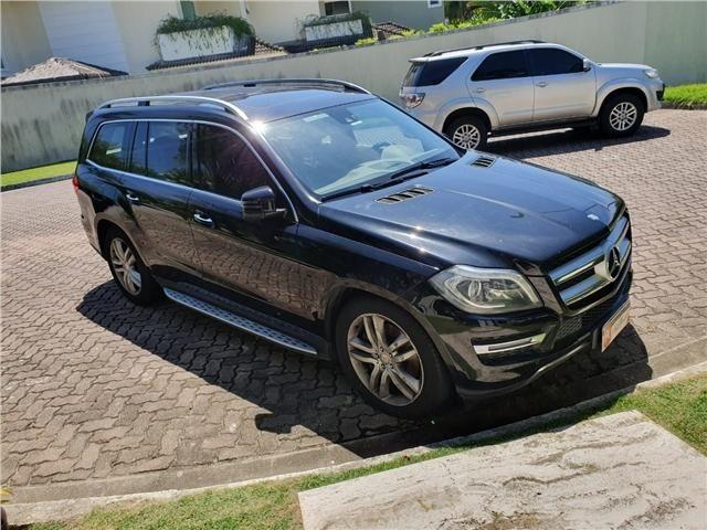 Mercedes-benz Gl 500 4.7 v8 4x4 gasolina 4p automático