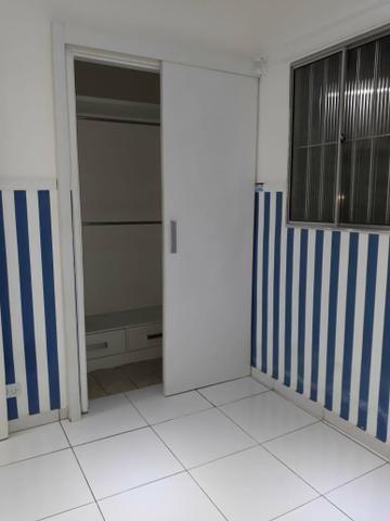 Apartamento Grande de 3 quartos a 70m da BR 101 - Foto 14