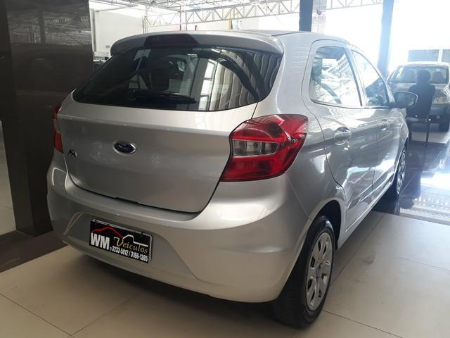 Ford ká SE 1.0 2015 - Foto 4