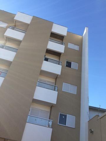 Apartamento ABADIA - Próx. UFTM (NOVO) - Foto 2