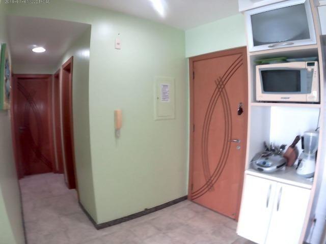 Ótimo Apartamento Locação temporada - Condomínio Porto Real Resort - Mangaratiba - RJ - Foto 10