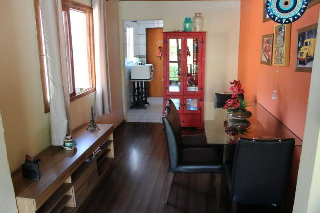 Casa para alugar parte superior 1 dormitório na Pereira Neto com sacada - Foto 9