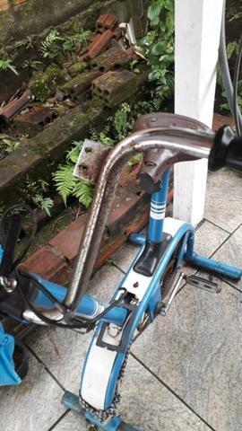 Bicicleta de fisica - Foto 3
