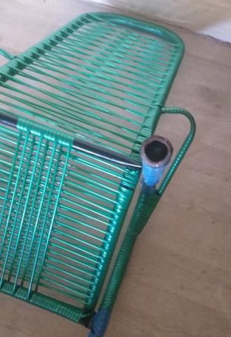 Cadeira Resistente - Foto 3