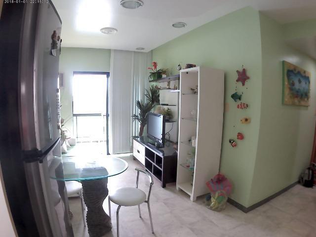 Ótimo Apartamento Locação temporada - Condomínio Porto Real Resort - Mangaratiba - RJ - Foto 6