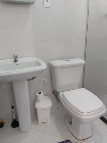Quarto sala completamente mobiliado em ipitanga - Foto 6