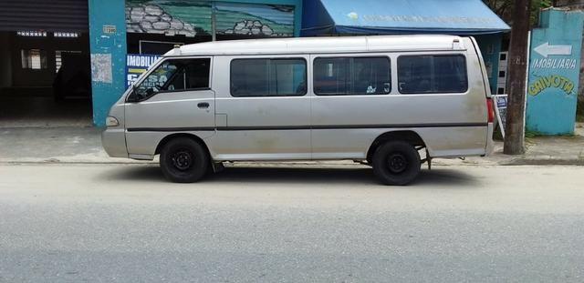 Van Hyundai H100 - Foto 3