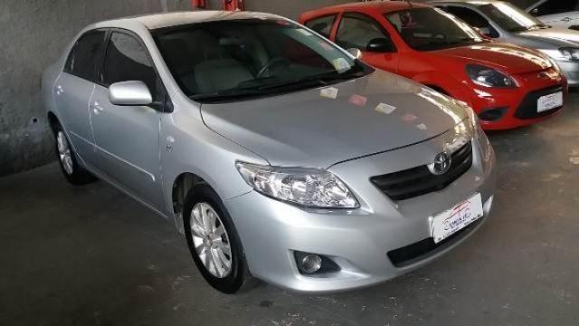 Toyota corolla 2010 1.8 xli 16v flex 4p manual - Foto 2