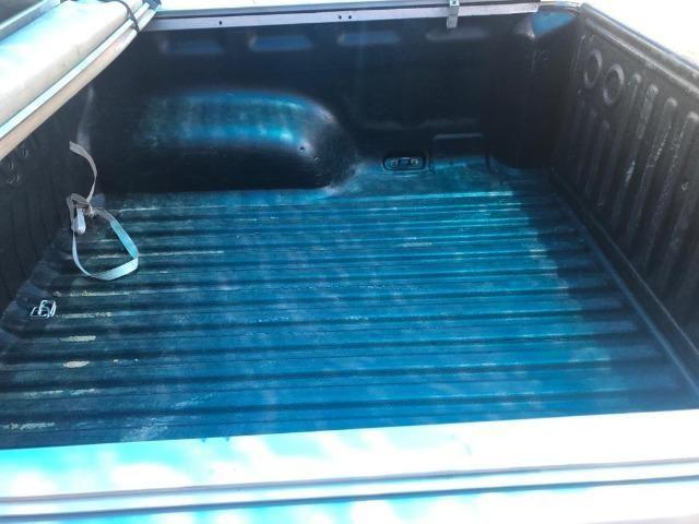 Amorok highline cd 2.0 Diesel 4x4 semi nova Completa, - Foto 7