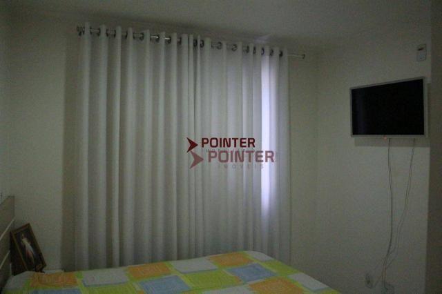 Apartamento 03 Quartos Vila Alpes Goiânia - Go. - Foto 6