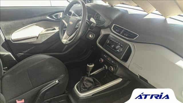 Chevrolet Onix 1.0 Mpfi lt 8v - Foto 4