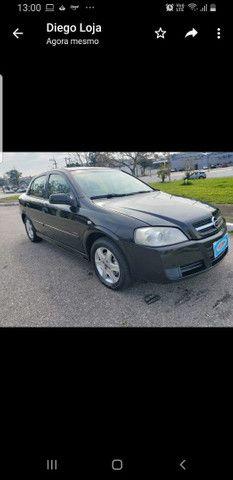 Astra sedan advantage 2.0