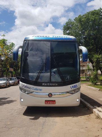 Onibus rodoviario g7 1200 - Foto 8