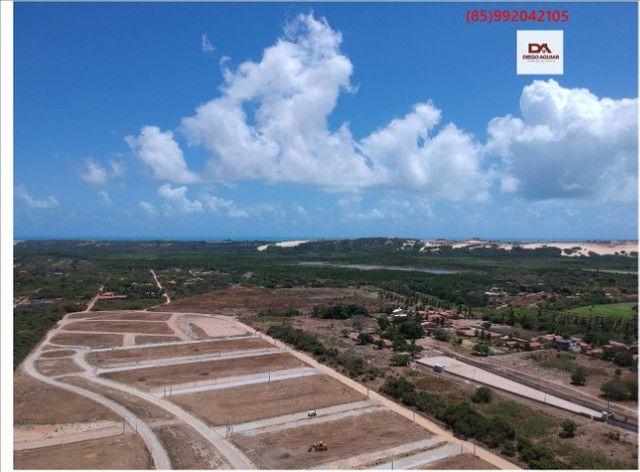 $$ Lotes no Eusébio // ideal para morar ou investir $$ - Foto 2